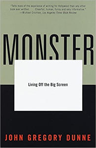 Monster: Living Off the Big Screen (Paperback)