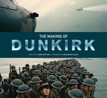 Load image into Gallery viewer, The Making of Dunkirk (Hardcover)
