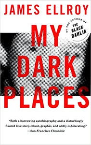 My Dark Places (Paperback)