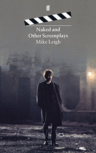 Naked and Other Screenplays (Paperback)