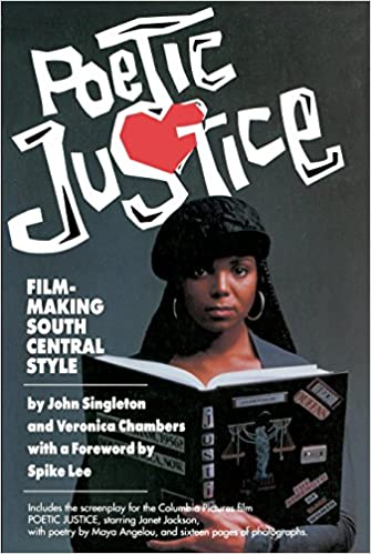 Poetic Justice: Filmmaking South Central Style (Paperback)