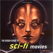 Load image into Gallery viewer, The Rough Guide to Science-Fi Movies