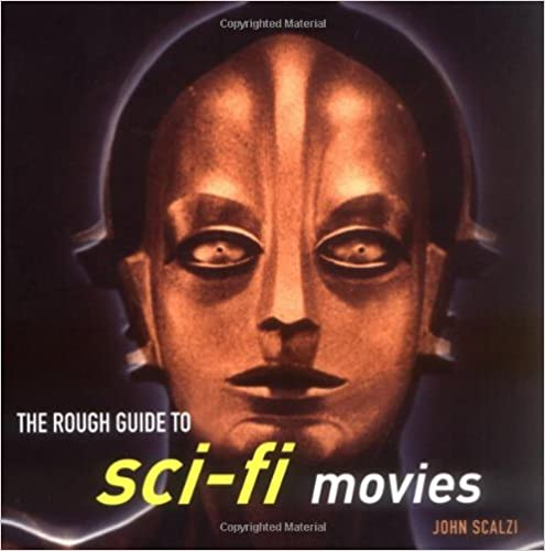 The Rough Guide to Science-Fi Movies