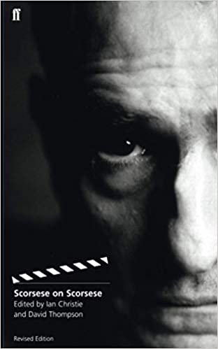 Scorsese on Scorsese — Revised edition (Paperback)