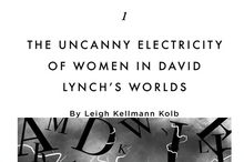 Load image into Gallery viewer, The Women of Lynch: A Collection of Essays (Paperback, SIGNED)
