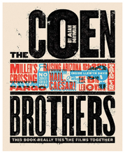 Load image into Gallery viewer, The Coen Brothers: This Book Really Ties the Films Together (Hardcover, SIGNED)