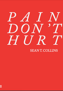 Pain Don't Hurt: Meditations on Road House (Paperback, SIGNED)