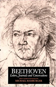 Beethoven Letters Journals and Conversations (Used, Paperback)