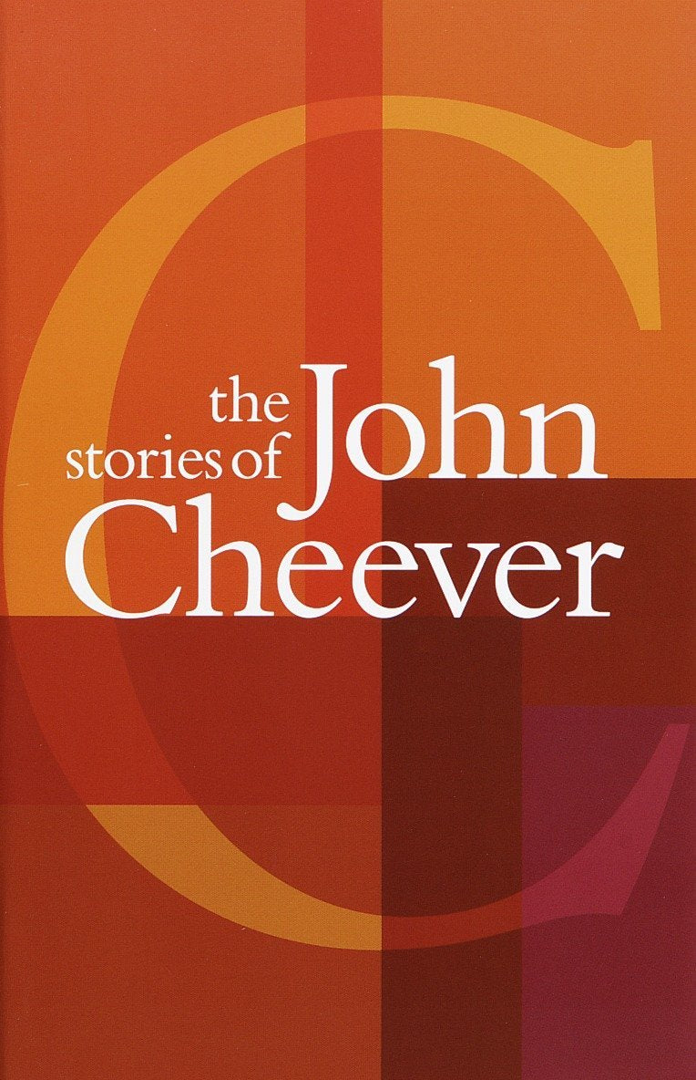 The Stories of John Cheever (Paperback)