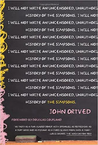 The Simpsons: An Uncensored, Unauthorized History (Paperback))