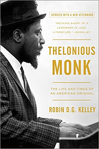 Thelonious Monk: The Life and Times of an American Original (Paperback)