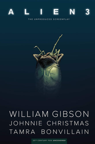 William Gibson's Alien 3 (Hardcover)