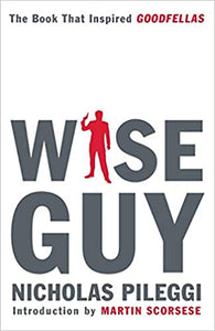Wiseguy (Paperback)