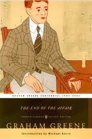 The End of the Affair (paperback)