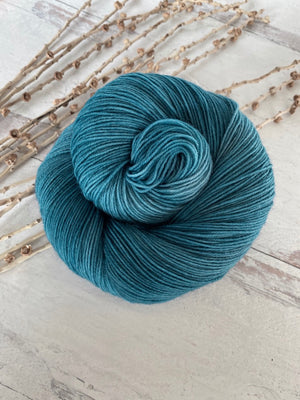 Twilight SW BFL Fingering Weight Yarn