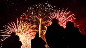 Why Bonfire Night is the English Thanksgiving