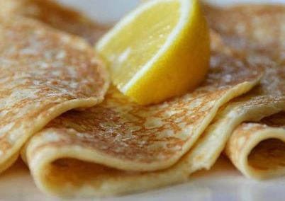 What Is Shrove Tuesday All About and Why Do People in the UK Make Pancakes in the Evening?