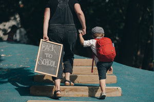 Top Tips for Preparing for First Day of School