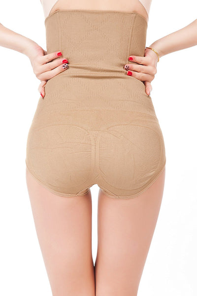 c-section recovery underwear rear view