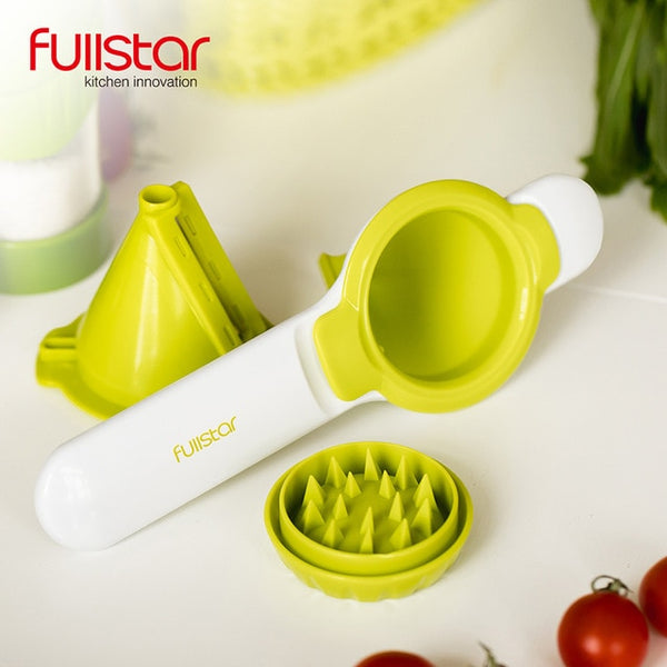 Fruit and Vegetable Cutter and Cheese Grater