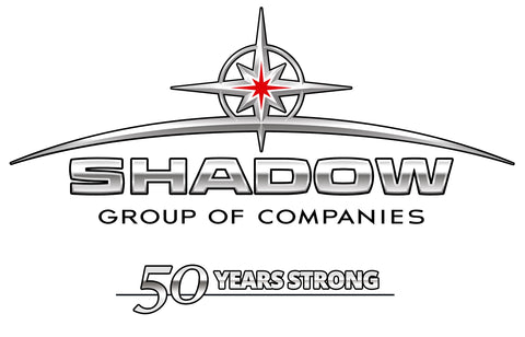 SHADOW LINES 50 YEARS