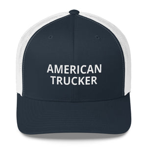AMERICAN TRUCKER - Future Tech Transport Ltd.