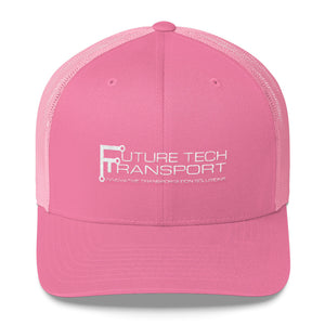 FUTURE TECH TRANSPORT - Future Tech Transport Ltd.
