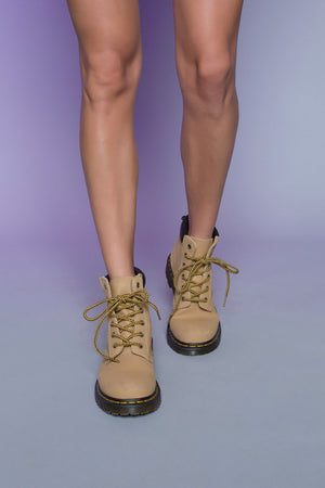 Dr. Martens 939 Boot Tan Brun Clair