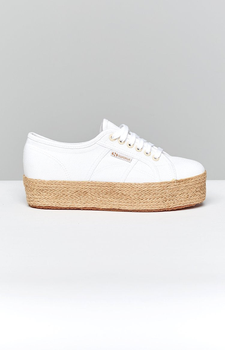 Superga 2790 COTU Rope Canvas Sneaker