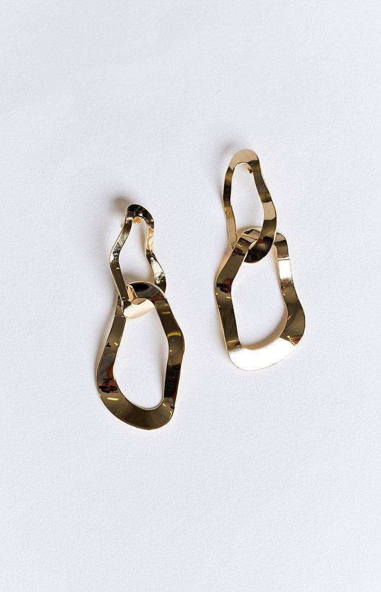 8 Other Reasons Bahama Mama Earrings Gold