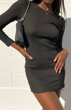 https://files.beginningboutique.com.au/20200720+-+April+Sun+Long+Sleeve+Dress+Black.mp4