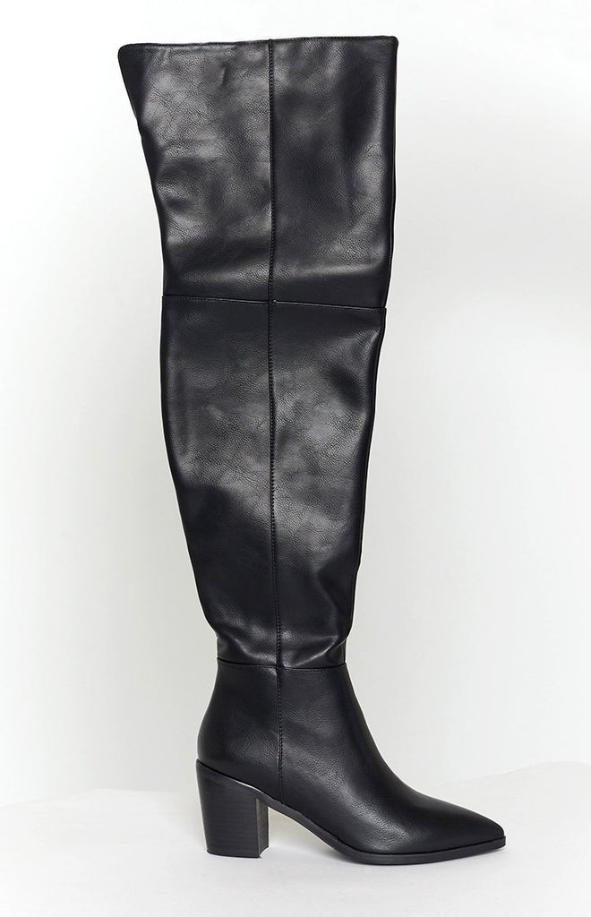 Billini Nerize Boot Black 14