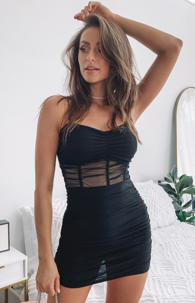 https://files.beginningboutique.com.au/Clarise+Mesh+Midi+Dress+Black.mp4
