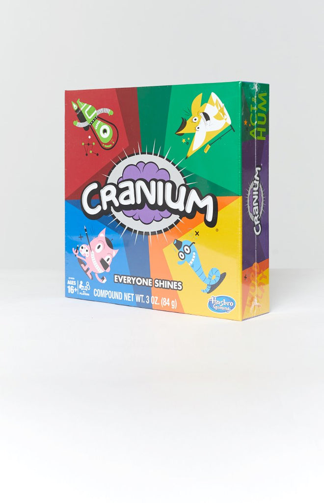 Cranium Board Game 14