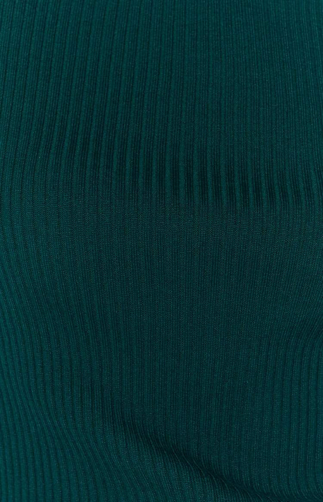 Home Central Turtle Neck Sweater Green 7