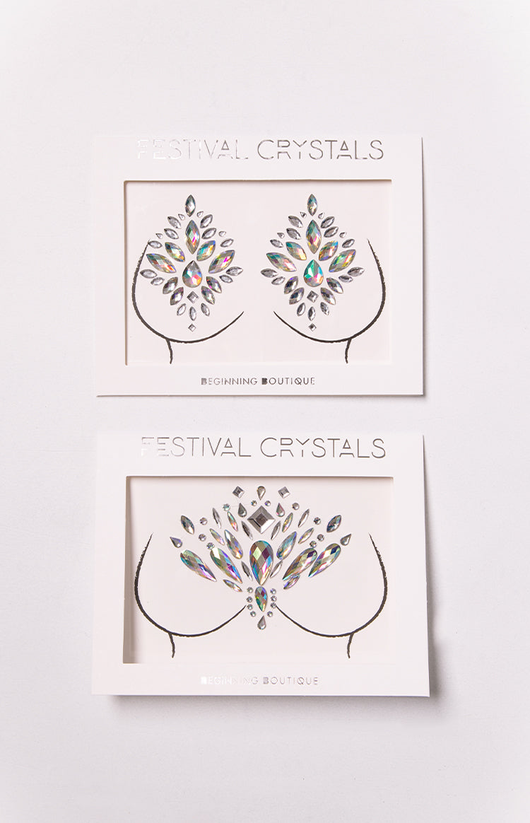 Eclat Diamond Body Jewels 2 Pack