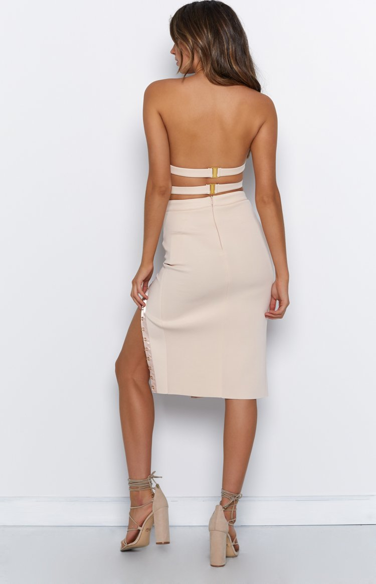 Misty Skirt Nude