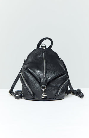 Peta & Jain Indie Mini Back Pack Black