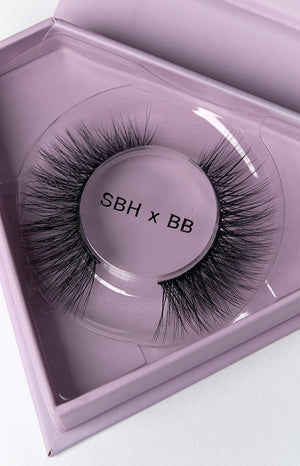 SBH X BB Faux Lashes Ultimate Silk
