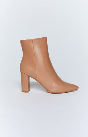 Billini Whitney Boot Taupe