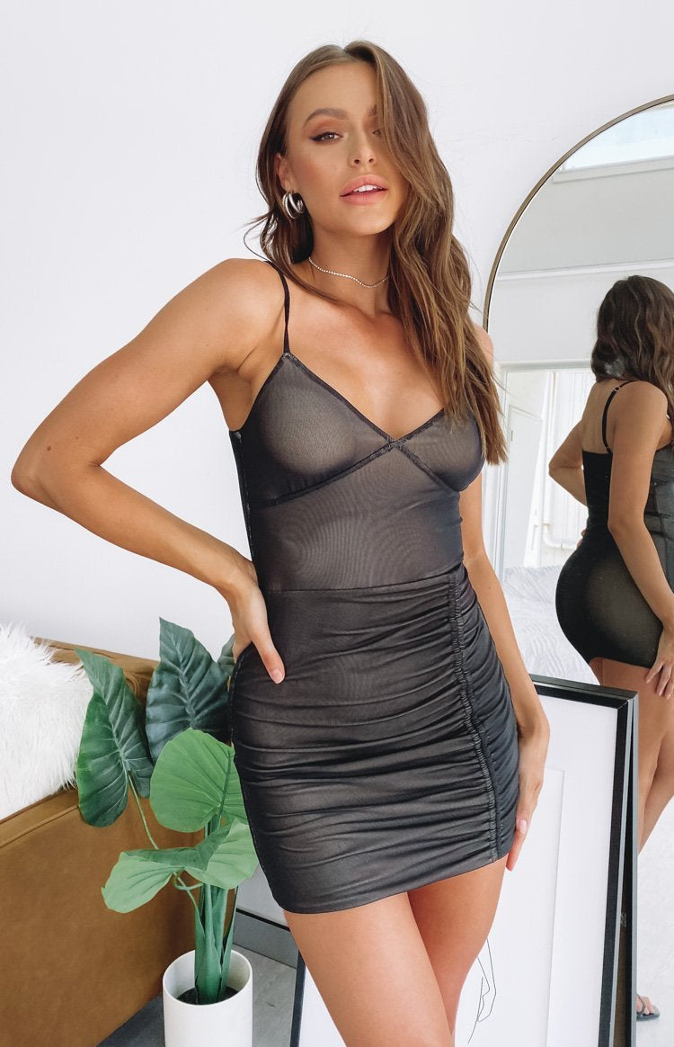 https://files.beginningboutique.com.au/Xenia+Mesh+Party+Dress+Black.mp4