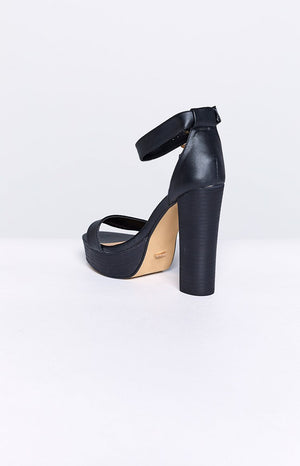 Billini Egypt Heels Black