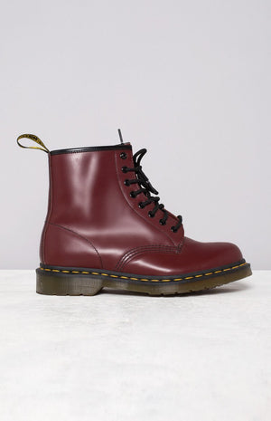 Dr. Martens 1460 Boot Cherry Red Smooth
