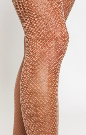 Eclat Galactic Fishnets Nude