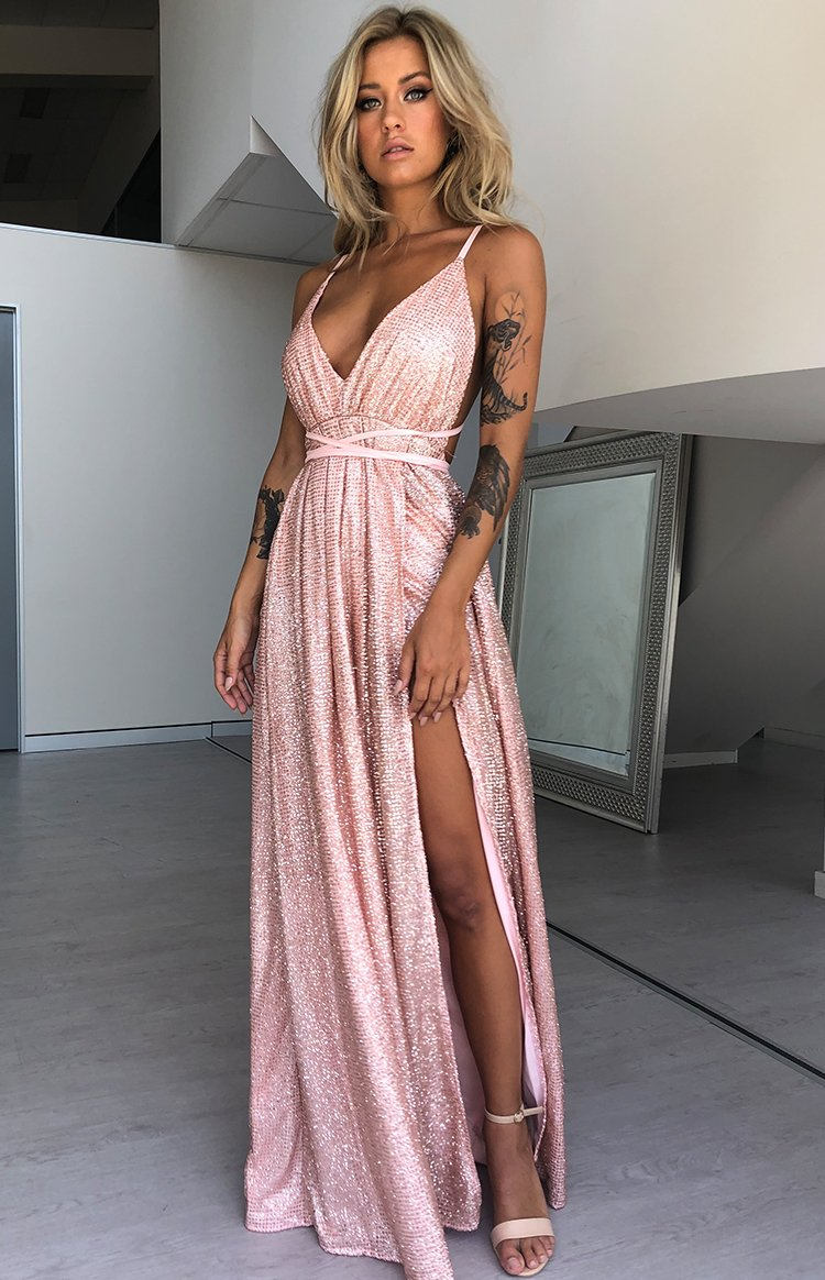 879ce7bf58d4 Prom Dresses | Shop Gowns & Maxi Dresses - Beginning Boutique