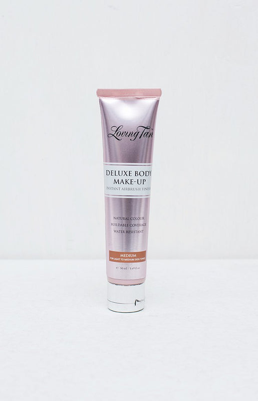 Loving Tan Deluxe Body Make-Up Medium