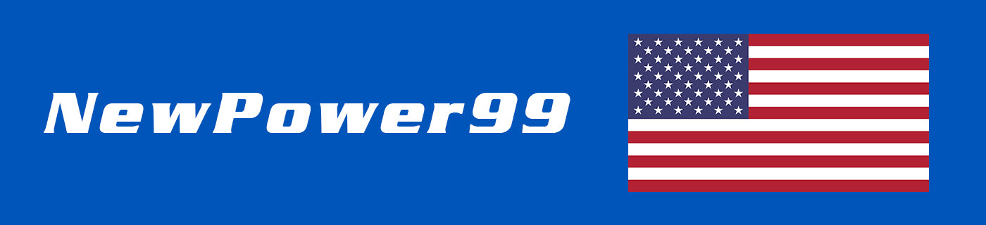 Click here for NewPower99 U.S.