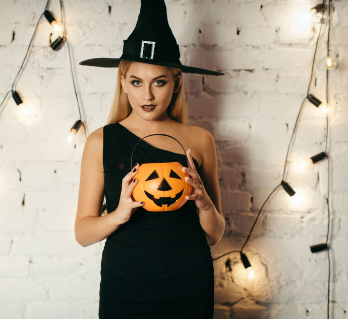WITCH HATS FOR HALLOWEEN THAT'LL LEAVE EVERYONE SPELLBOUND