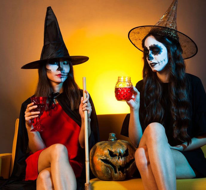 SPOOK-TACULAR HALLOWEEN COSTUME IDEAS FOR 2017