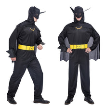 Load image into Gallery viewer, Batman adult male dance performances